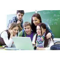 Des étudiants ou des écoliers