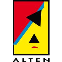 Logo de Groupe Alten