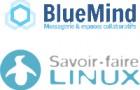 Accord de partenariat entre BlueMind et Savoir-faire Linux