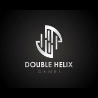 Logo de Double Helix Games