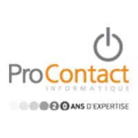 Logo de ProContact