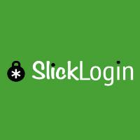 Logo de SlickLogin