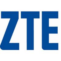 Logo de ZTE