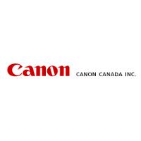 Logo de Canon Canada
