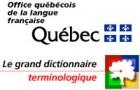 Le Grand dictionnaire terminologique en format de poche