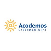 Logo de Academos Cybermentorat