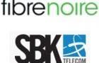 Fibrenoire et SBK Telecom mettent leurs services en commun