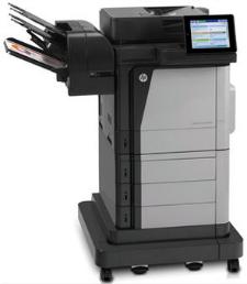 Des imprimantes compatibles à la communication NFC chez HP