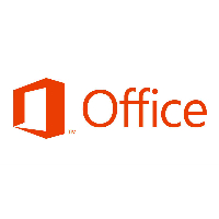 Logo de la suite Office de Microsoft