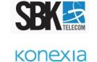SBK Telecom acquiert des actifs de Konexia