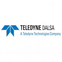 Logo de Teledyne Dalsa