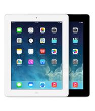 La tablette numérique iPad 4 d'Apple