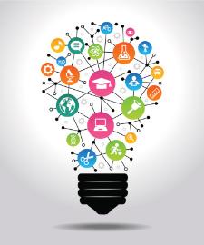 Croissance du nombre d'inventions québécoises brevetées en TIC