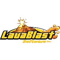 Logo de Logiciel LavaBlast