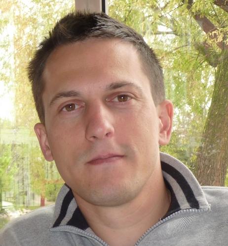 Farid Mheir