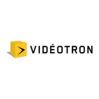 Logo de Vidéotron