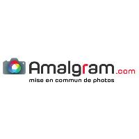 Logo d'Amalgram