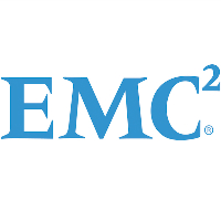 Logo de EMC