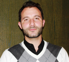 Mathieu Halle