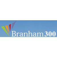 Logo du palmarès Branham 300