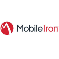 Logo de MobileIron
