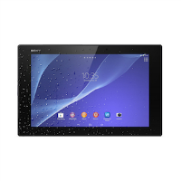 Tablette Xperia Z2 de Sony Mobile