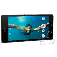 Commercialisation du téléphone Xperia Z2 de Sony au Canada