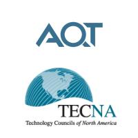 Logos de l'AQT et de TECNA