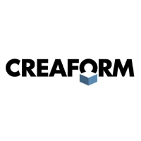Logo de Creaform