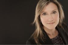 Manon Brouillette de Vidéotron
