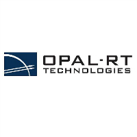 Logo de Opal-RT