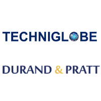 Logos de Techniglobe et Durand&Pratt