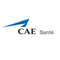 Logo de CAE Santé