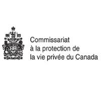 Logo du Commissariat à la protection de la vie privée du Canada