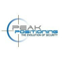 Logo de Peak Positioning