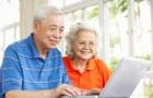 Portrait des générations numériques: la génération des aînés