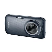 Galaxy K Zoom de Samsung