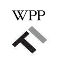Logos de WPP et Twist Image