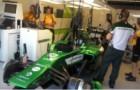 Dell-Caterham F1 : un partenariat sur les chapeaux de roue