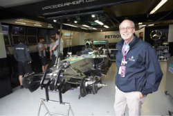 Michel Guyot (Photo : Tata Communications)