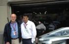 Tata Communications en Formule 1 : les données à toute vitesse