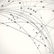 Représentation du concept d'Internet des objets