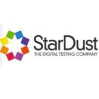 Logo de StarDust