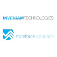 Logos d'Inveniam et StoreForce