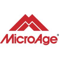 Logo de MicroAge