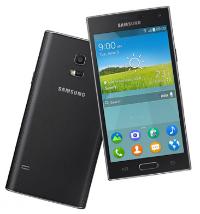 Le téléphone Z de Samsung