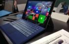 Microsoft dans le rouge avec sa tablette numérique Surface
