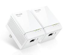 Trousse de démarrage AV600 Powerline de TP-LINK