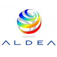 Logo d'Aldea Solutions