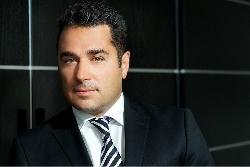 Dany Ortchanian de SAP Canada